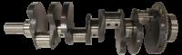 Genuine GM Parts - Genuine GM Parts 12641691 - 6.2L LSA Crankshaft - Image 1