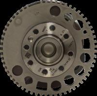 Genuine GM Parts - Genuine GM Parts 12641691 - 6.2L LSA Crankshaft - Image 3