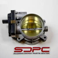 Genuine GM Parts - Genuine GM Parts 12678223 - 87mm Throttle Body LT4 / LT1 / L86 - Image 1