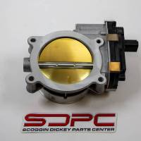 Genuine GM Parts - Genuine GM Parts 12678223 - 87mm Throttle Body LT4 / LT1 / L86 - Image 2