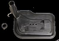 Genuine GM Parts - Genuine GM Parts24236933 - Transmission Filter for 6L80 & 6L90 - Image 1