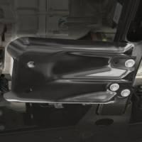 GM Accessories - GM Accessories 23282726 - Transfer Case Under Body Shield [2015+ Colorado] - Image 2