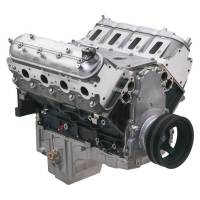 Chevrolet Performance - Chevrolet Performance 19370163 - LS364/450 Longblock Crate Engine - Image 1