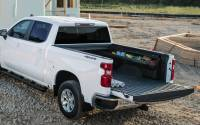 GM Accessories - GM Accessories 84705347 - Short Bed Side Mounted Bed Storage Box Kit (for Models with MultiPro Tailgate) [2019+ Silverado] - Image 4