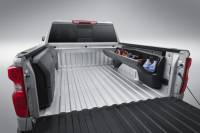 GM Accessories - GM Accessories 84705347 - Short Bed Side Mounted Bed Storage Box Kit (for Models with MultiPro Tailgate) [2019+ Silverado] - Image 3