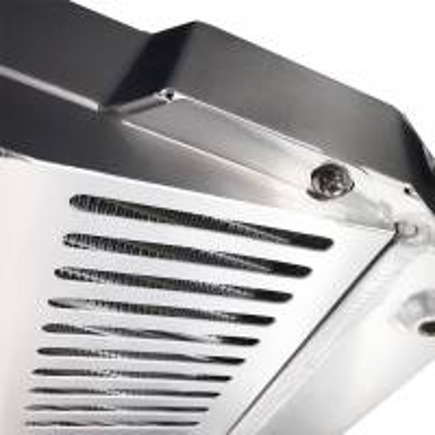 "Proform - Proform 69580-17 - Slim-Fit Radiator; Universal; Gm; 17"" Core; Manual Trans - Image 4"