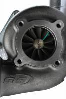 STS Turbo - STS 204 - Ball Bearing Turbocharger - 59 mm T3/T4 - 0.63 A/R - Image 4