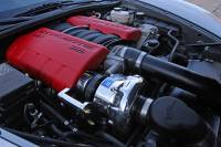 ProCharger - ProCharger 1GP214-SCI - High Output Intercooled System with P-1SC-1 [C6 Z06] - Image 1