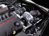 ProCharger - ProCharger 1GP305-SCI - Stage II Intercooled Tuner Kit with P-1SC-1 [C6 LS2] - Image 2