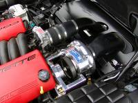 ProCharger - ProCharger 1GK213-SCI - Stage II Intercooled System with P-1SC-1 [C5 LS1] - Image 1