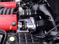 ProCharger - ProCharger 1GK213-SCI - Stage II Intercooled System with P-1SC-1 [C5 LS1] - Image 2
