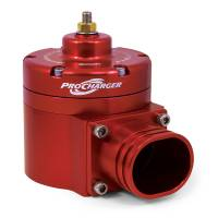 """ProCharger - ProCharger 3FASS-007 - Race Valve """"ENCLOSED"""" with Mounting Hardware (Steel Flange) - Image 1"""