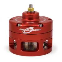 """ProCharger - ProCharger 3FASS-004 - Race Valve """"OPEN"""" with Mounting Hardware (Alum. Flange) - Image 1"""