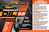 ProCharger - ProCharger ME001A-002 - 2.5 oz SC Oil Bottle (Single) - Image 2