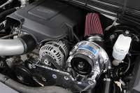 ProCharger - ProCharger 1GR212-SCI - High Output Intercooled System with P-1SC-1 [2007-13 GM Trucks] - Image 2