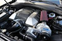 ProCharger - ProCharger 1GT212-SCI - High Output Intercooled System with P-1SC-1 [2010-15 Camaro SS] - Image 2