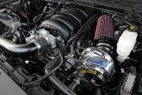 ProCharger - ProCharger 1GV213-SCI - High Output Intercooled System with P-1SC-1 [2014-18 GM 5.3 & 6.2 Trucks] - Image 2