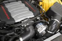 ProCharger - ProCharger 1GY211-SCI - Intercooled System with Factory Airbox and P-1SC-1 [2016+ Camaro SS] - Image 1