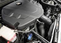ProCharger - ProCharger 1GZ212-SCI - High Output Intercooled System with P-1SC-1 [2016+ Camaro V6] - Image 2