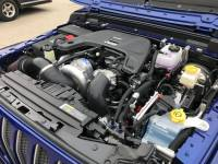 ProCharger - ProCharger 1JL214-SCI - High Output Intercooled System with P-1SC-1 [2018-20 3.6 JL Wrangler] - Image 1