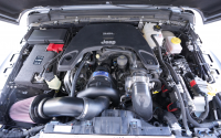 ProCharger - ProCharger 1JL214-SCI - High Output Intercooled System with P-1SC-1 [2018-20 3.6 JL Wrangler] - Image 2