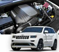 ProCharger - ProCharger 1DM214-SCI - High Output Intercooled System with P-1SC-1 [2011-18 5.7 Grand Cherokee] - Image 1
