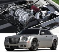 ProCharger - ProCharger 1DE314-SCI-5.7 - High Output Intercooled System with P-1SC-1 [2005-10 5.7 Magnum / 300] - Image 2