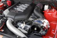 ProCharger - ProCharger 1FR211-SCI - HO Intercooled System with Factory Airbox and P-1SC-1 (shared drive) [2011-14 Mustang 5.0] - Image 2