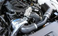ProCharger - ProCharger 1FT412-SCI - Intercooled Supercharger System with P-1SC-1 [2015-17 Mustang V6] - Image 1