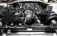 ProCharger - ProCharger 1FW314-SCI - Stage II Intercooled System with P-1SC-1 [2015-18 Mustang GT350] - Image 2