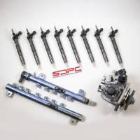 Genuine GM Parts - Genuine GM Parts 12702459 - 6.6L Duramax LML Fuel Contamination Kit - Image 1