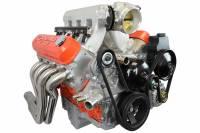 ICT Billet - ICT Billet 551785-2 - LS1 1998-2002 Camaro Power Steering Pump Bracket Kit Z28 Firebird LS Billet ICT - Image 4