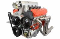 ICT Billet - ICT Billet 551785-2 - LS1 1998-2002 Camaro Power Steering Pump Bracket Kit Z28 Firebird LS Billet ICT - Image 5