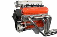 ICT Billet - ICT Billet 551785-2 - LS1 1998-2002 Camaro Power Steering Pump Bracket Kit Z28 Firebird LS Billet ICT - Image 6
