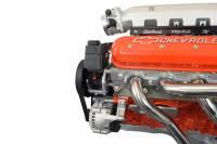 ICT Billet - ICT Billet 551785-2 - LS1 1998-2002 Camaro Power Steering Pump Bracket Kit Z28 Firebird LS Billet ICT - Image 7
