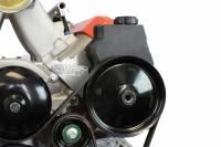 ICT Billet - ICT Billet 551785-2 - LS1 1998-2002 Camaro Power Steering Pump Bracket Kit Z28 Firebird LS Billet ICT - Image 8