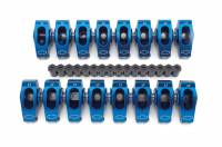 Chevrolet Performance - Chevrolet Performance 19210726 - Aluminum Roller Rocker Arm Set, 1.7:1 Ratio - Image 1